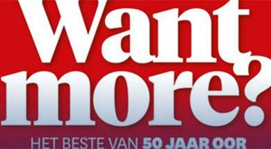 50 jaar OOR geschiedenis van een toonaangevend tijdschrift
