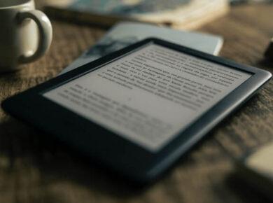 De leukste e-books in Kobo Plus
