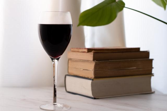 Boeken over wijn een perfect cadeau voor de wijnfanaat!