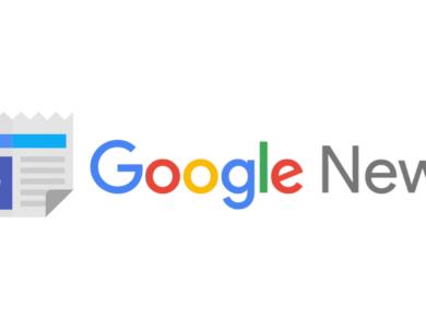 Google nieuws website maken training