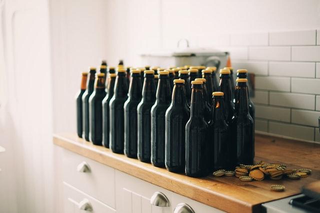 Dit heb je nodig om thuis bier te kunnen brouwen